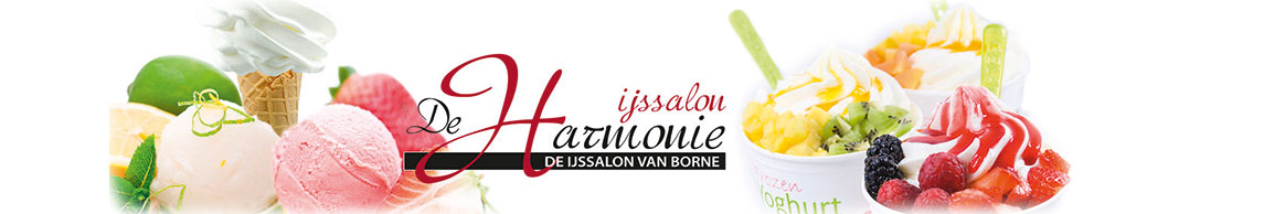 IJssalon De Harmonie